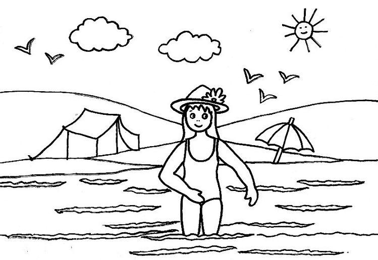 Imagenes para dibujar faciles  Imagenes para dibujar