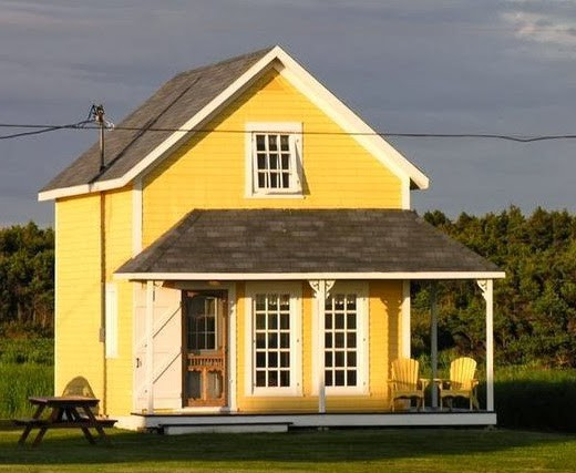 Colores para pintar una casa for Colores claros para pintar una casa