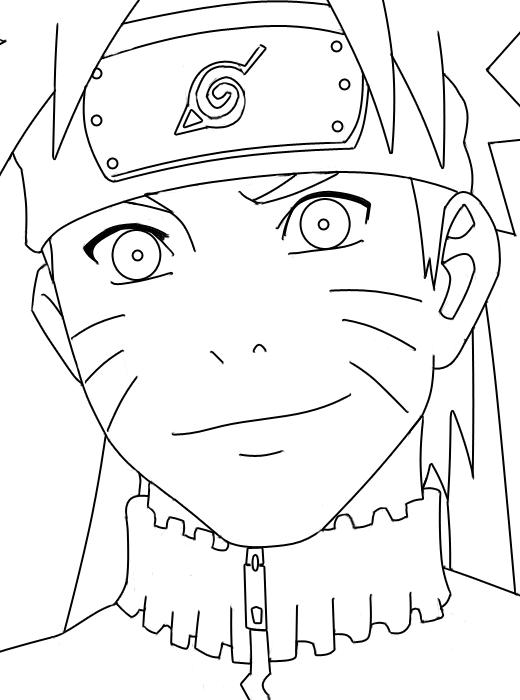 Imagenes De Naruto En Zorro Para Colorear Imagui