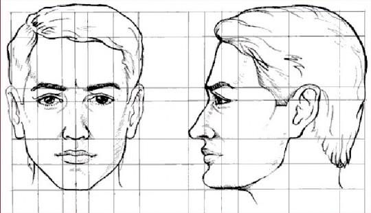 Tecnicas para dibujar en linea