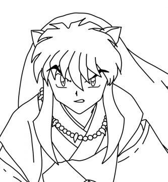 Anime para dibujar online