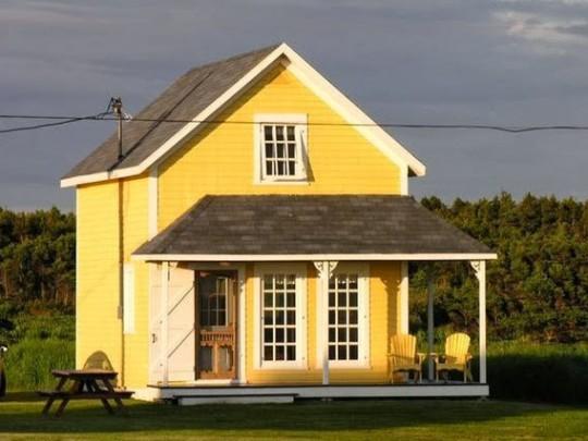 Colores pintar una casa