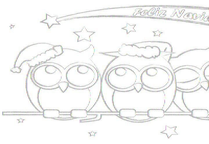 Dibujos De Postales De Navidad - Postales-navidad-dibujos