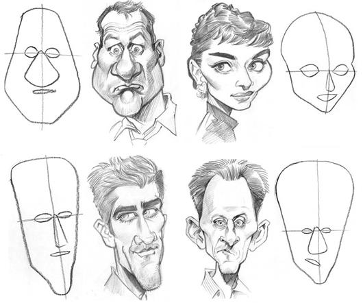 Tecnicas para dibujar
