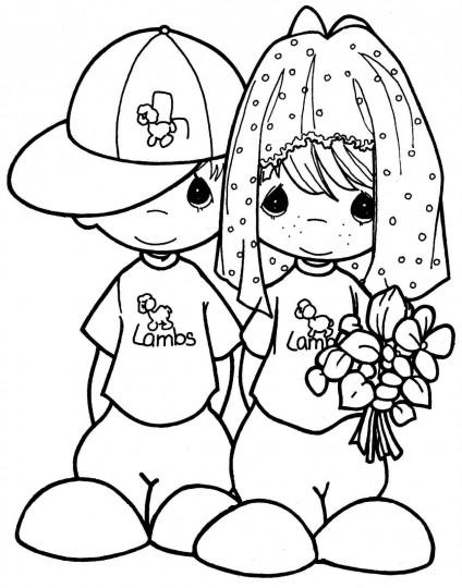 amor para dibujar